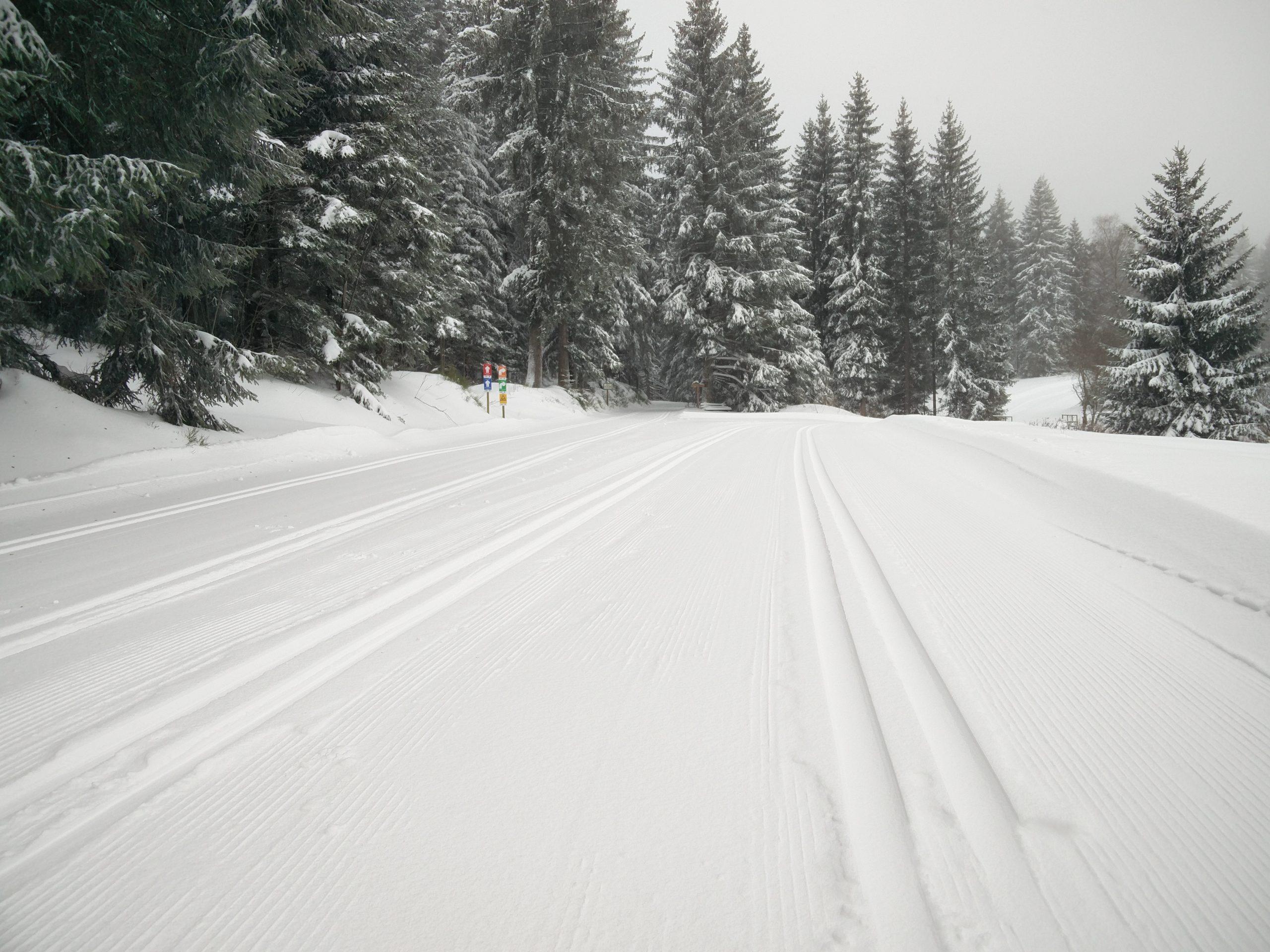 Langlauf-Center Herrenwies
